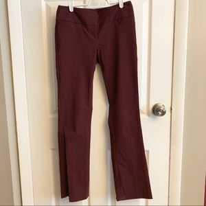2/$15 or 3/$20- The Limited trouser pants